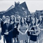 Diller Teen Tikkun Olam Awards | Teen Update January 2020